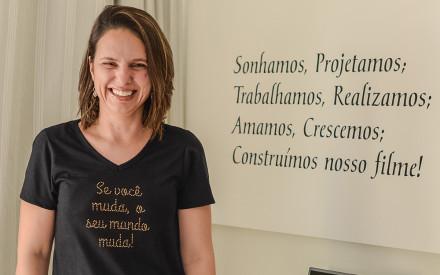 T-shirts promovem o poder feminino | Empoderadas