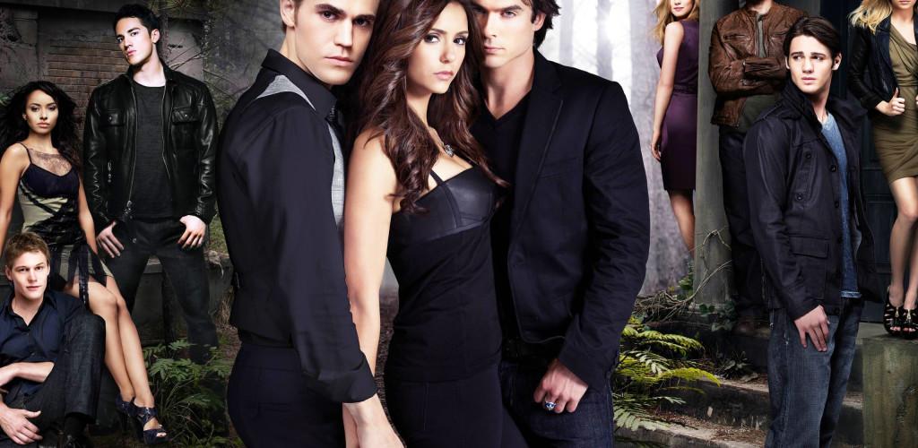 The Vampire Diaries e a nova temporada   Citando Palavras