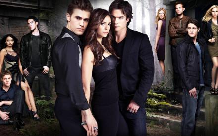 The Vampire Diaries e a nova temporada | Citando Palavras