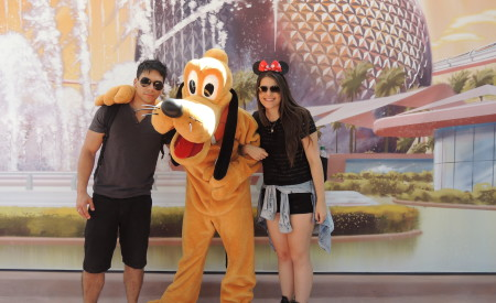 Disney: passeios e looks | It's Mi