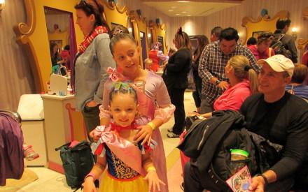 Dia de princesa na Disney | Mezzo Mondo
