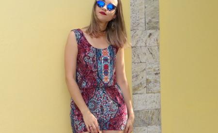 Look: macaquinho | Bianca Schultz