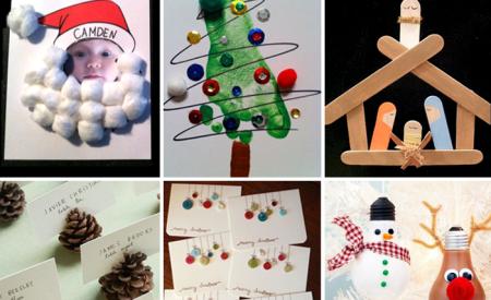 DIY: Enfeites de Natal para fazer em família   Real Maternidade