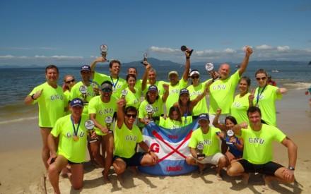 2015: ano de conquistas para masters de natação gaúchos | FrancisSwim