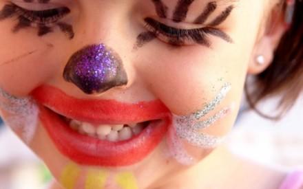 Carnaval Infantil 2016   Mãe em Festa