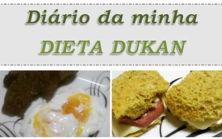 Saiba mais sobre a Dieta Dukan | Contágio Fashion