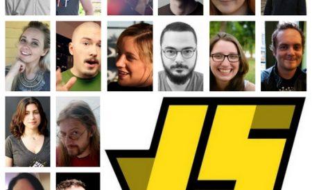 Maior conferência de JavaScript do mundo chega a Porto Alegre este mês