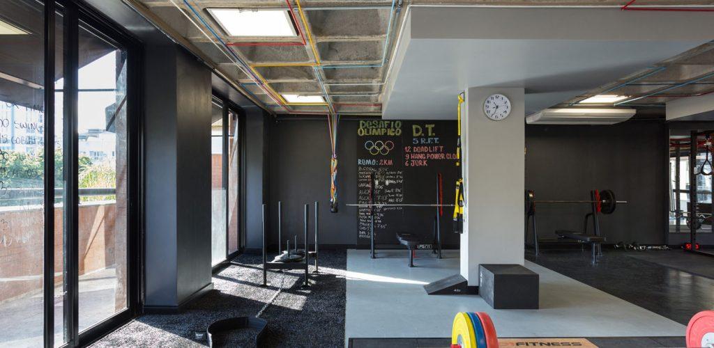 Estúdio Pretto ganha novo endereço no bairro Moinhos de Vento