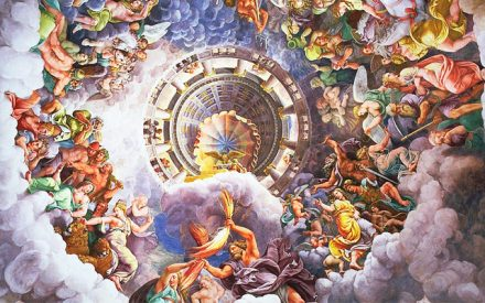 Astrologia em encontro com a mitologia   Sonhando Acordada