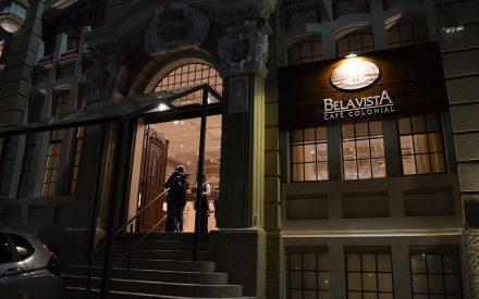 Blogueiras de gastronomia contam sobre o Bela Vista CaféColonial, inaugurado em Porto Alegre