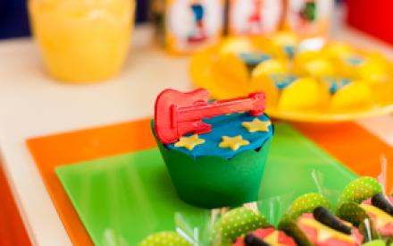 Festa de aniversário infantil criativa | Mamãe Toda Hora