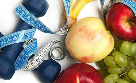 Saúde: nutrição e atividade física   Tamara Aymay